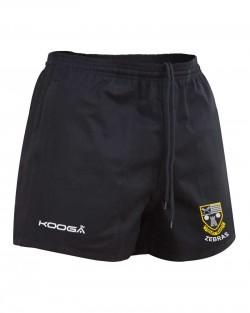 Otley Rugby Zebras Team Shorts