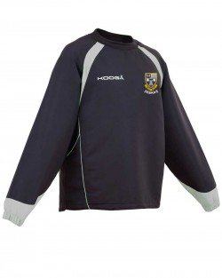 Otley Rugby Zebras Training Top